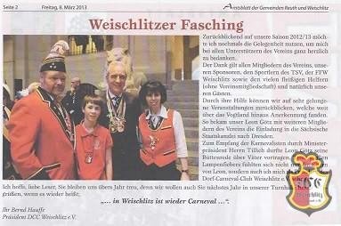 Weischlitz 2013